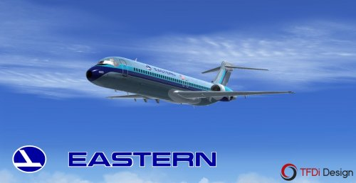 Screenshot for Eastern Airlines