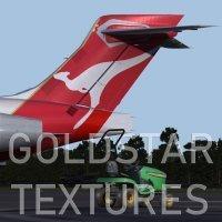 GoldstarTextures