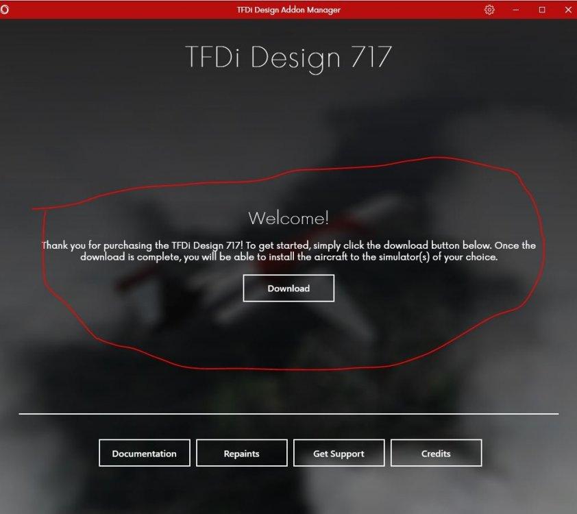 TFDI addon man screen.JPG